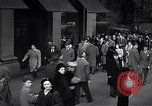 Image of Fifth Avenue Manhattan New York City USA, 1948, second 11 stock footage video 65675032839