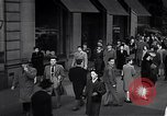 Image of Fifth Avenue Manhattan New York City USA, 1948, second 13 stock footage video 65675032839