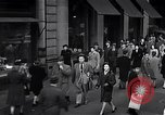 Image of Fifth Avenue Manhattan New York City USA, 1948, second 14 stock footage video 65675032839
