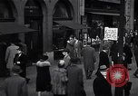 Image of Fifth Avenue Manhattan New York City USA, 1948, second 19 stock footage video 65675032839