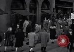 Image of Fifth Avenue Manhattan New York City USA, 1948, second 20 stock footage video 65675032839