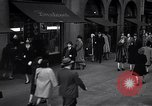 Image of Fifth Avenue Manhattan New York City USA, 1948, second 22 stock footage video 65675032839