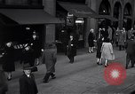 Image of Fifth Avenue Manhattan New York City USA, 1948, second 24 stock footage video 65675032839