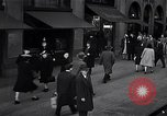 Image of Fifth Avenue Manhattan New York City USA, 1948, second 25 stock footage video 65675032839