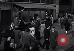 Image of Fifth Avenue Manhattan New York City USA, 1948, second 31 stock footage video 65675032839