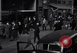 Image of Fifth Avenue Manhattan New York City USA, 1948, second 34 stock footage video 65675032839