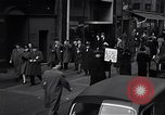 Image of Fifth Avenue Manhattan New York City USA, 1948, second 36 stock footage video 65675032839