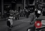 Image of Fifth Avenue Manhattan New York City USA, 1948, second 37 stock footage video 65675032839
