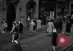 Image of Fifth Avenue Manhattan New York City USA, 1948, second 44 stock footage video 65675032839