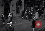 Image of Fifth Avenue Manhattan New York City USA, 1948, second 46 stock footage video 65675032839