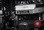 Image of Fifth Avenue Manhattan New York City USA, 1948, second 53 stock footage video 65675032839