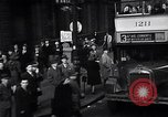 Image of Fifth Avenue Manhattan New York City USA, 1948, second 54 stock footage video 65675032839