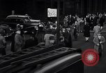 Image of Fifth Avenue Manhattan New York City USA, 1948, second 59 stock footage video 65675032839