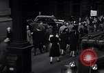 Image of Fifth Avenue Manhattan New York City USA, 1948, second 61 stock footage video 65675032839