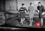 Image of designer wear Paris France, 1966, second 17 stock footage video 65675032844
