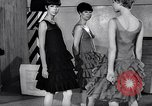 Image of designer wear Paris France, 1966, second 35 stock footage video 65675032844