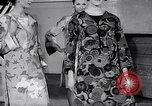 Image of designer wear Paris France, 1966, second 41 stock footage video 65675032844