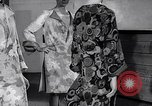 Image of designer wear Paris France, 1966, second 42 stock footage video 65675032844