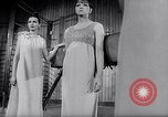 Image of designer wear Paris France, 1966, second 62 stock footage video 65675032844
