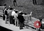 Image of rodeo Houston Texas USA, 1966, second 25 stock footage video 65675032846