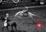Image of rodeo Houston Texas USA, 1966, second 60 stock footage video 65675032846