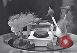 Image of trade exhibition after World War 2 Scotland United Kingdom, 1950, second 51 stock footage video 65675032850