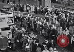 Image of city planners London England United Kingdom, 1950, second 8 stock footage video 65675032853