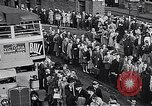Image of city planners London England United Kingdom, 1950, second 9 stock footage video 65675032853