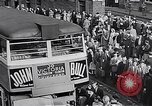 Image of city planners London England United Kingdom, 1950, second 11 stock footage video 65675032853