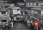 Image of city planners London England United Kingdom, 1950, second 13 stock footage video 65675032853