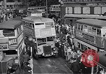 Image of city planners London England United Kingdom, 1950, second 16 stock footage video 65675032853