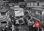 Image of city planners London England United Kingdom, 1950, second 17 stock footage video 65675032853