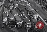 Image of city planners London England United Kingdom, 1950, second 19 stock footage video 65675032853