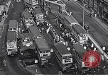 Image of city planners London England United Kingdom, 1950, second 22 stock footage video 65675032853
