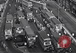 Image of city planners London England United Kingdom, 1950, second 24 stock footage video 65675032853