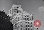 Image of city planners London England United Kingdom, 1950, second 28 stock footage video 65675032853