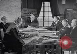 Image of city planners London England United Kingdom, 1950, second 31 stock footage video 65675032853