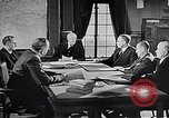 Image of city planners London England United Kingdom, 1950, second 32 stock footage video 65675032853