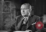 Image of city planners London England United Kingdom, 1950, second 35 stock footage video 65675032853
