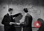 Image of city planners London England United Kingdom, 1950, second 39 stock footage video 65675032853