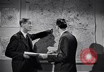 Image of city planners London England United Kingdom, 1950, second 40 stock footage video 65675032853
