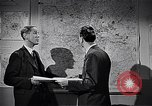 Image of city planners London England United Kingdom, 1950, second 41 stock footage video 65675032853