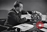 Image of city planners London England United Kingdom, 1950, second 42 stock footage video 65675032853