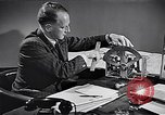 Image of city planners London England United Kingdom, 1950, second 43 stock footage video 65675032853