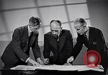 Image of city planners London England United Kingdom, 1950, second 50 stock footage video 65675032853