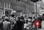 Image of city planners London England United Kingdom, 1950, second 51 stock footage video 65675032853