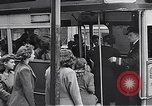 Image of city planners London England United Kingdom, 1950, second 58 stock footage video 65675032853