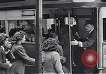 Image of city planners London England United Kingdom, 1950, second 59 stock footage video 65675032853
