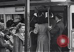 Image of city planners London England United Kingdom, 1950, second 61 stock footage video 65675032853