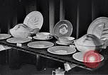 Image of exhibition London England United Kingdom, 1950, second 10 stock footage video 65675032854